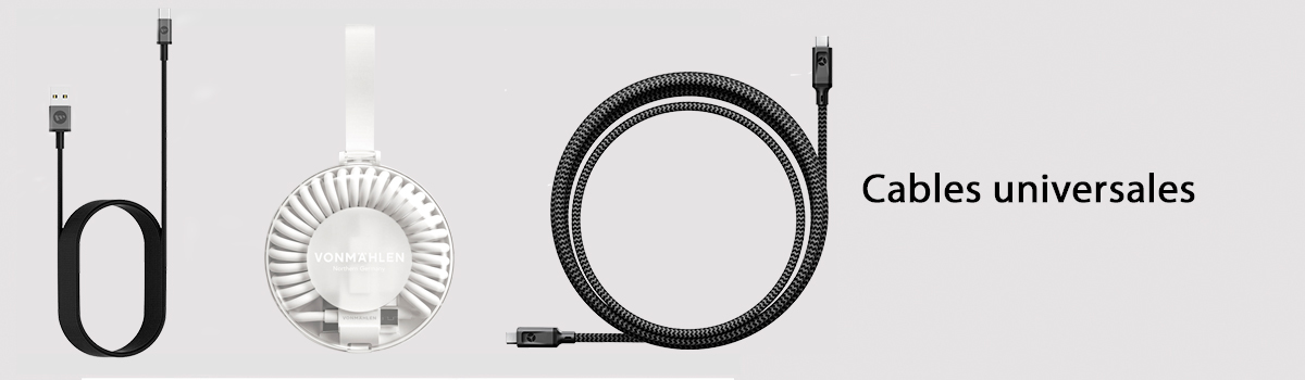 Cable Universal MacStore
