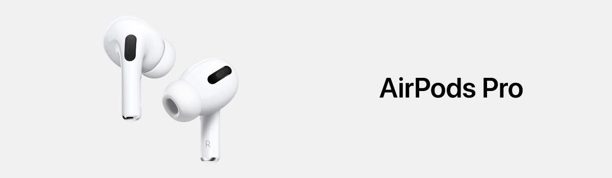 AirPods Pro MacStore