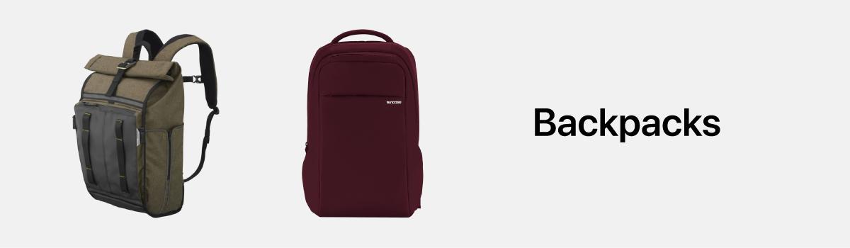 Back Packs MacStore