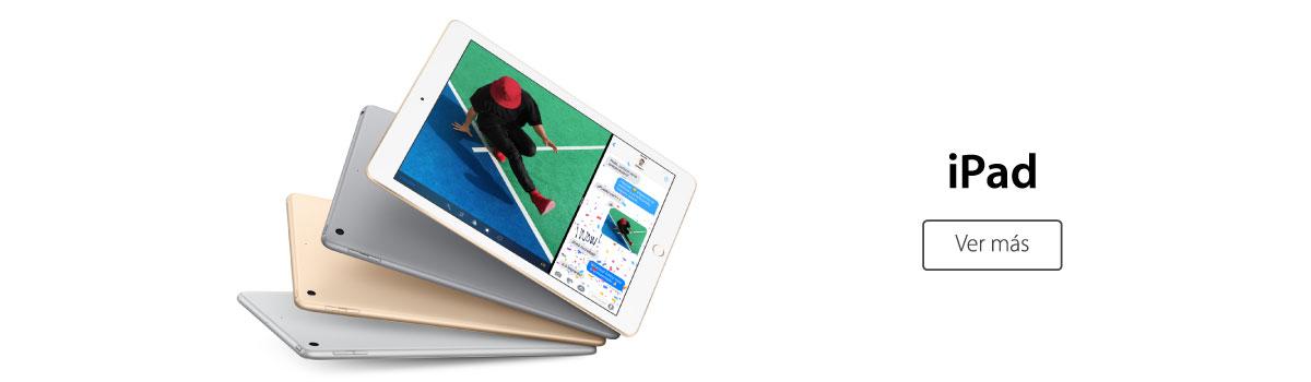 iPad MacStore