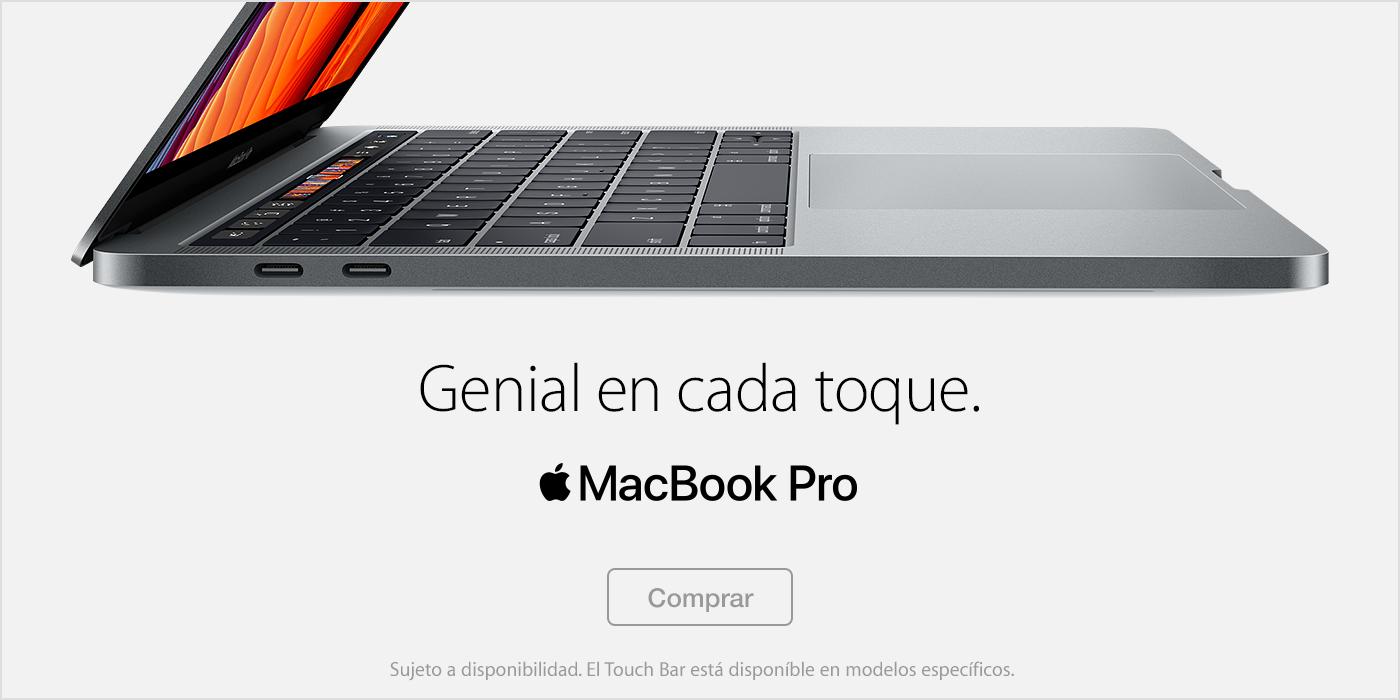 MacBook Pro MacStore
