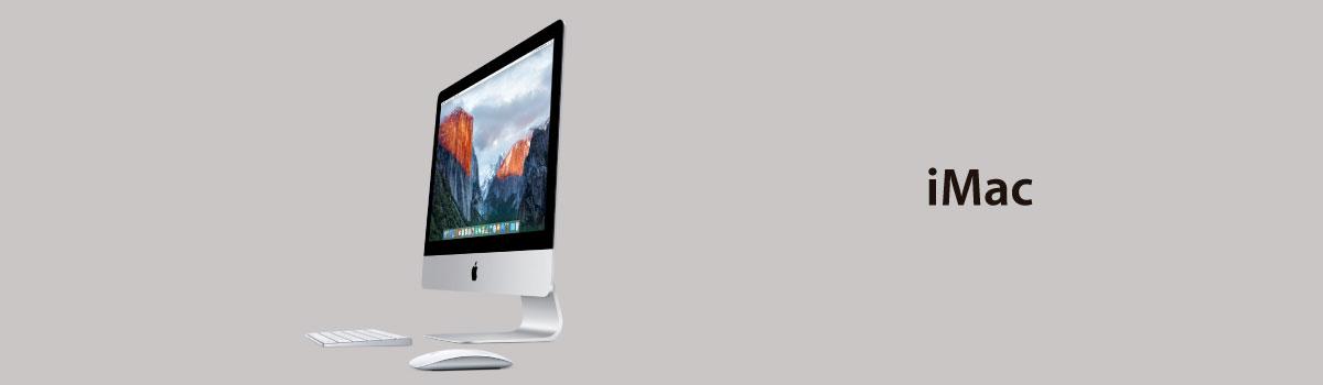 iMac MacStore