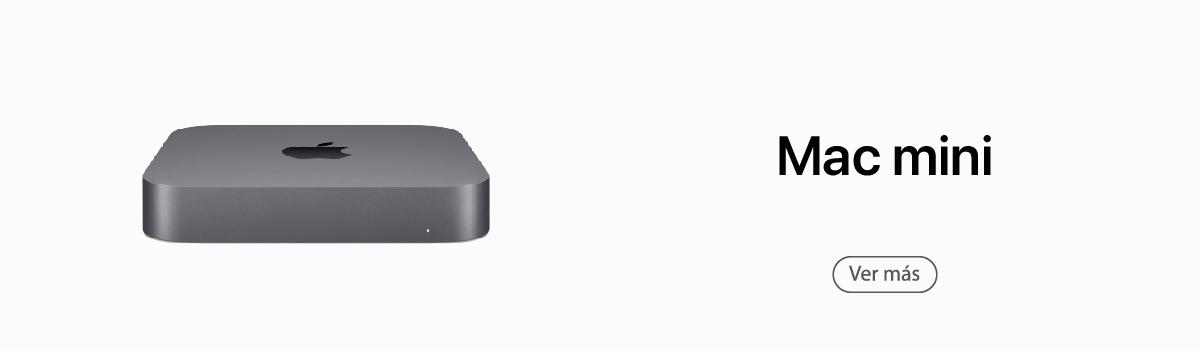 Mac mini MacStore