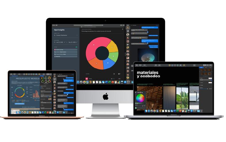 MacStore Empresarial