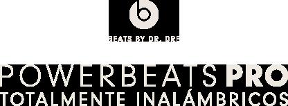Logo Beats-Pro