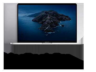 MacBookCompara