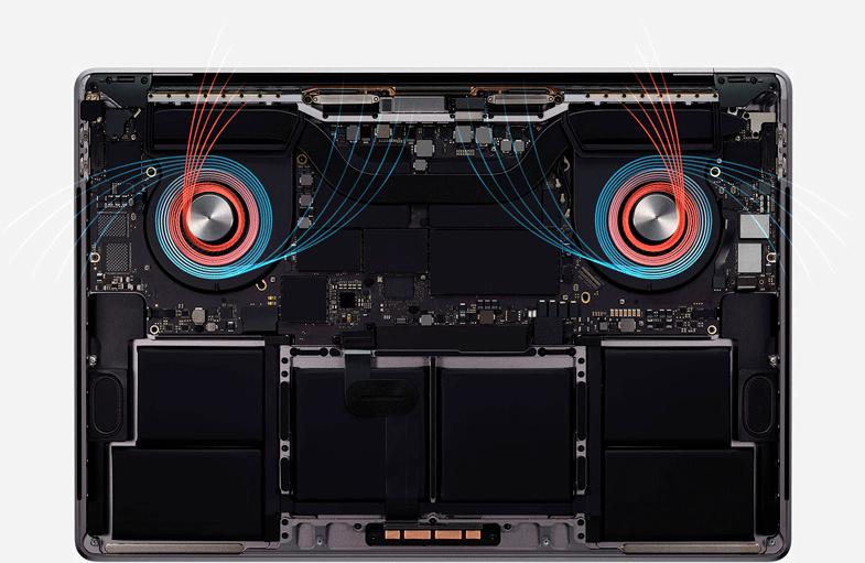 MacBookPro 16
