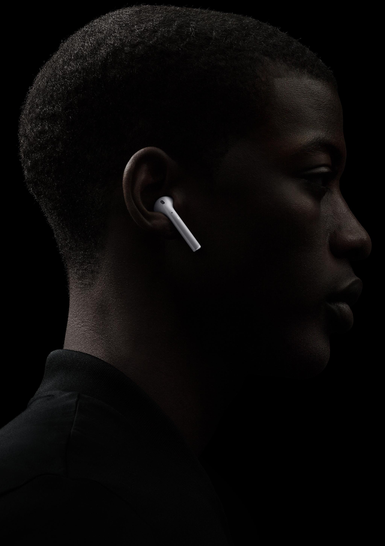 Audifonos sin cables MacStore