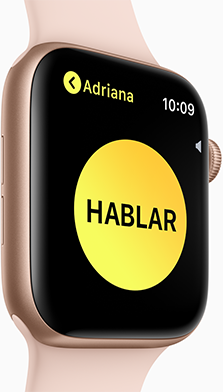 Apple Watch Series 4 Llamar Macstore