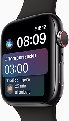 Apple Watch Series 4 Reloj Macstore