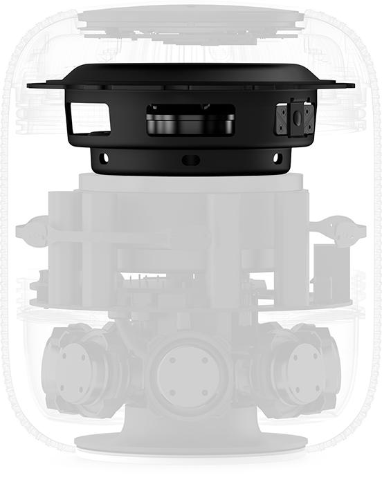 estructura HomePod Mac Apple Macstore