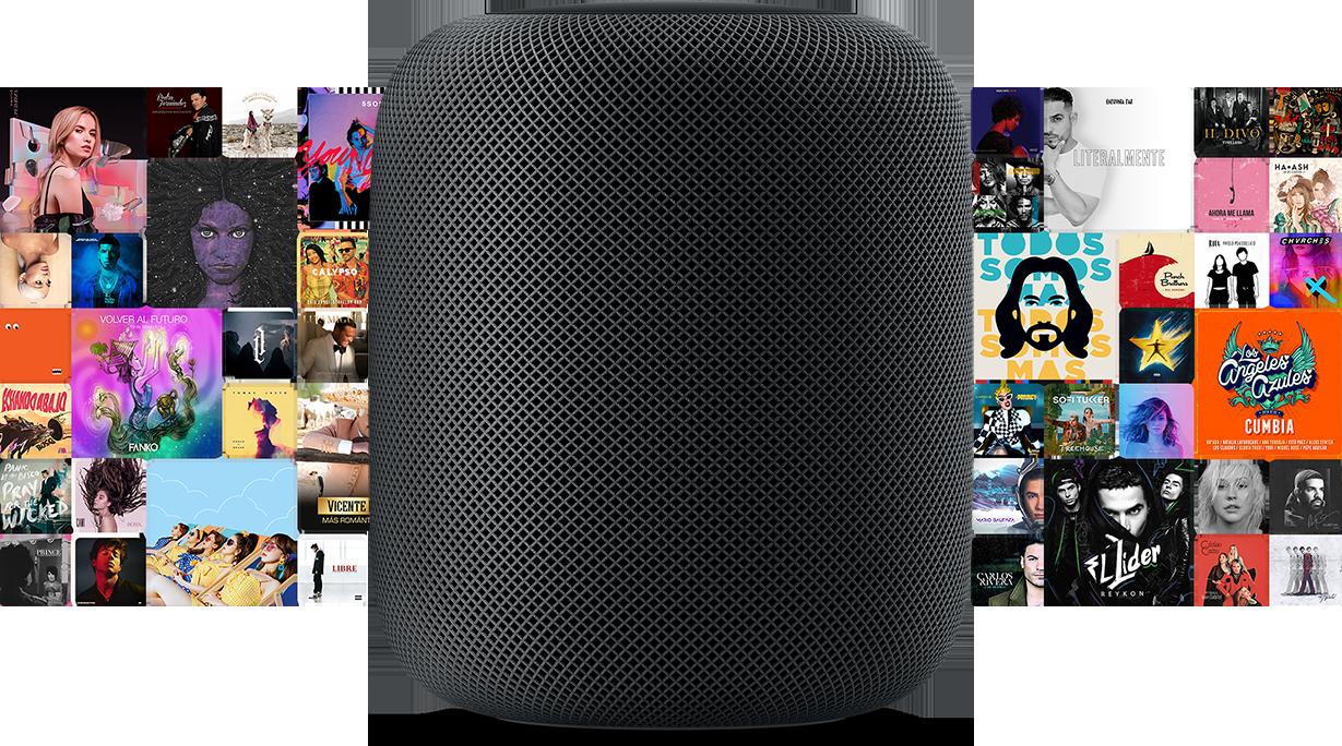 HomePod musica Mac Apple Macstore