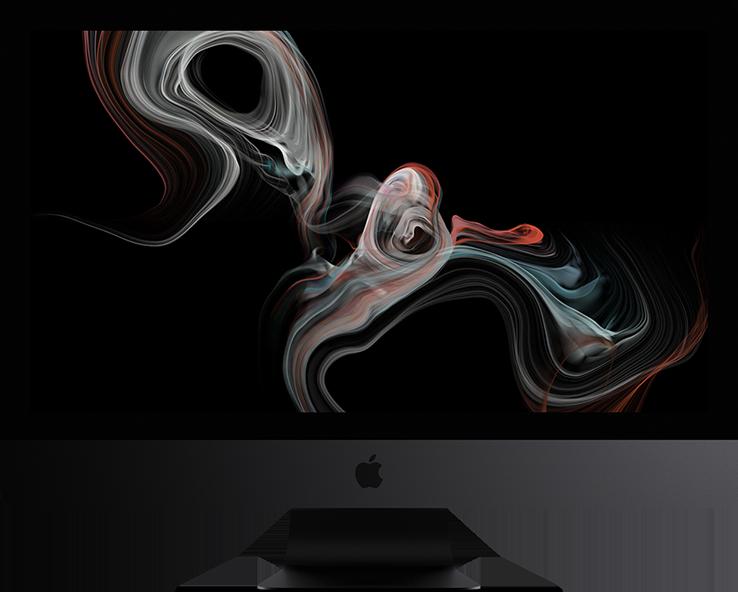 iMac Pro MacStore