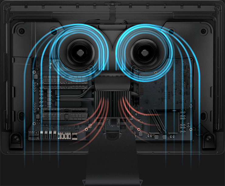 iMac Pro Termico MacStore