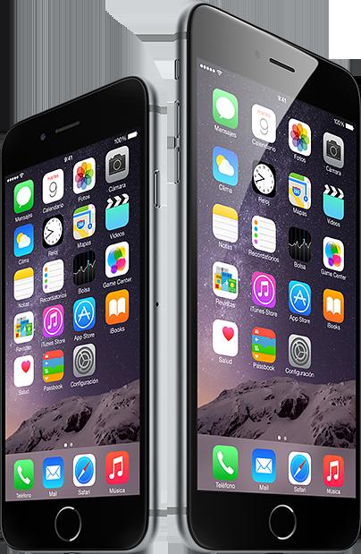 iPhone 6 MacStore