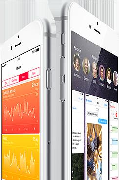 iPhone 6 venta MacStore