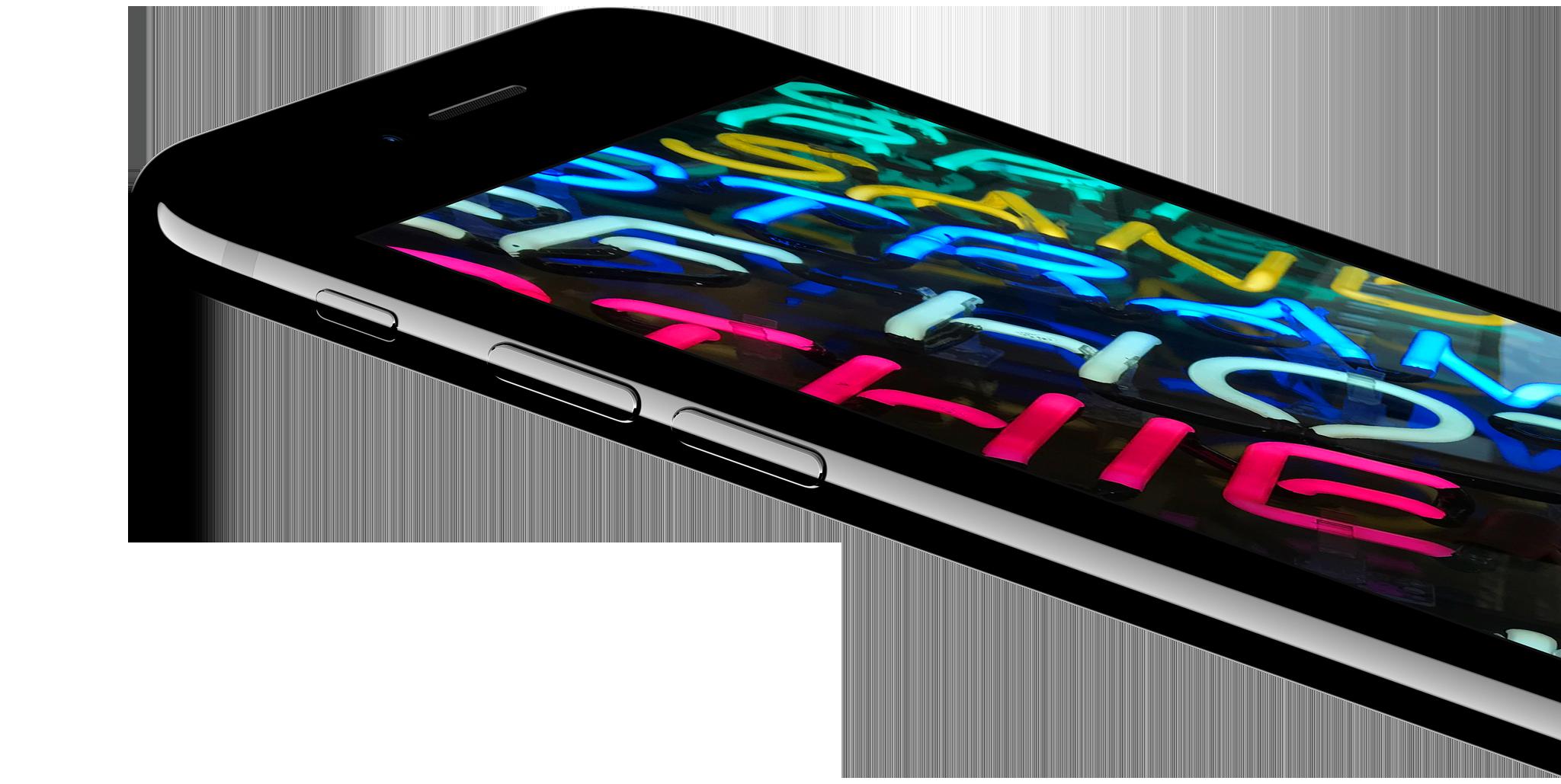 iPhone 7 Colores MacStore