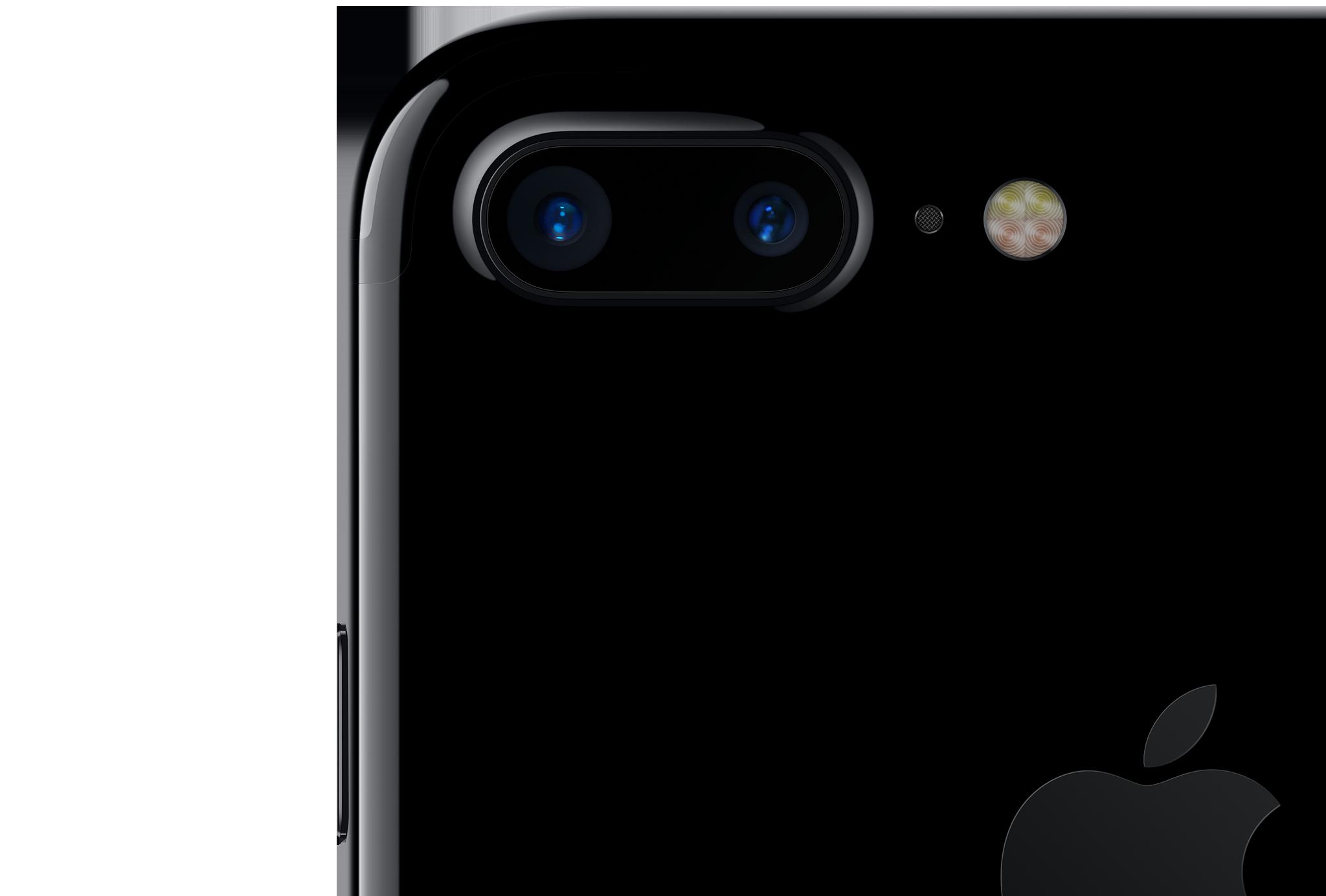 Cámaras iPhone 7 MacStore