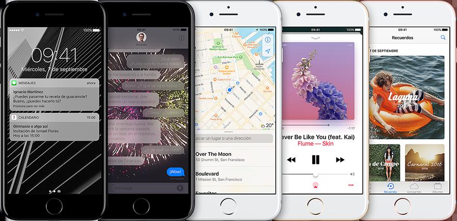 iPhone 7 MacStore