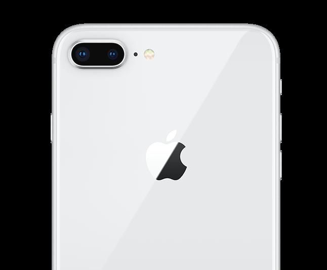 iPhone8 parte trasera MacStore
