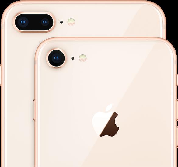Nuevas camaras iphone8