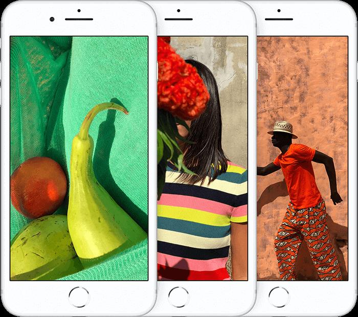 iPhone 8 pantalla nueva