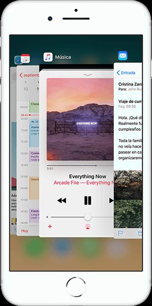 iphone8 CPU más rápido macstore