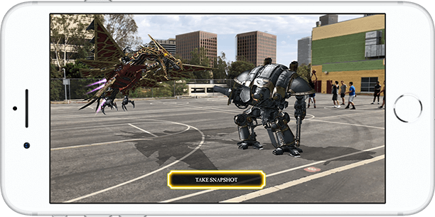 iphone8 realidad aumentada macstore