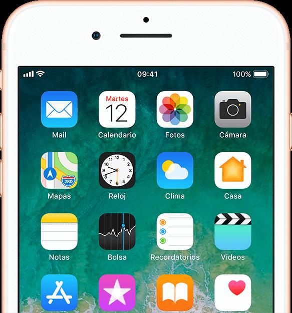 iphone8 iOS 11 macstore