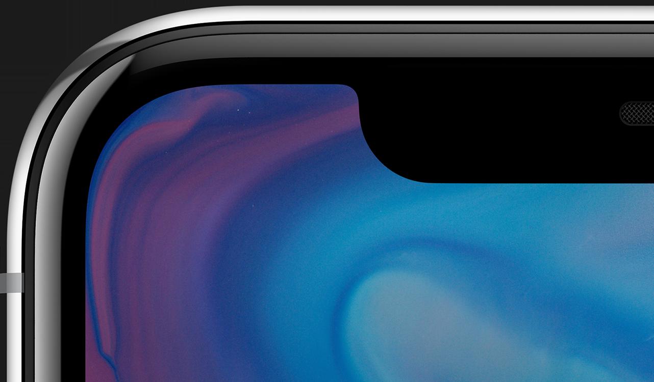 iPhone X sin bordes MacStore