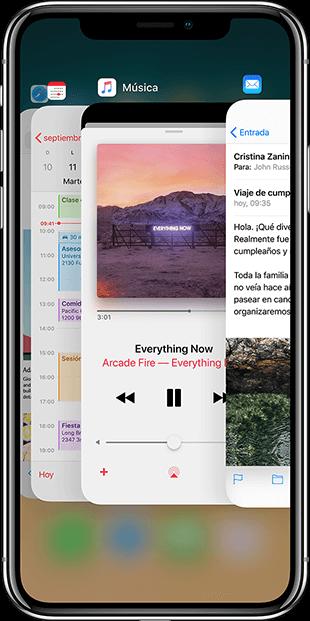 iPhone X CPU más rápido MacStore