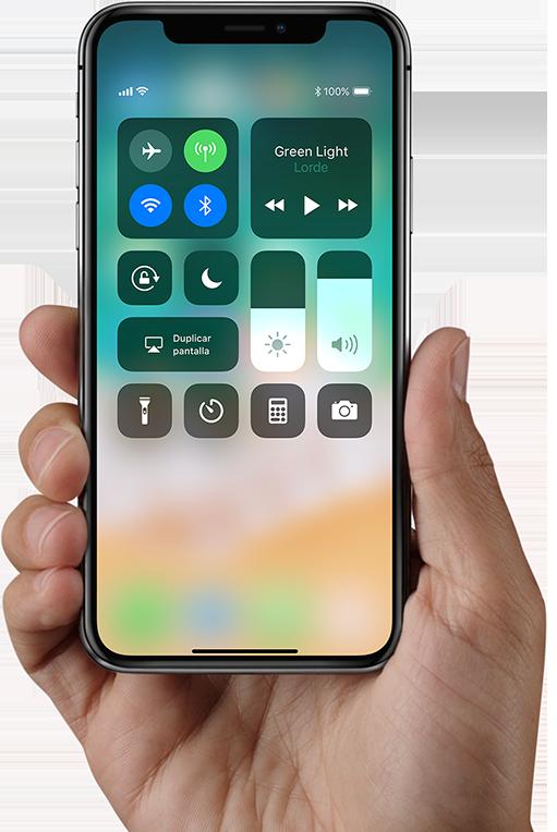 iPhone X diseño nuevo MacStore