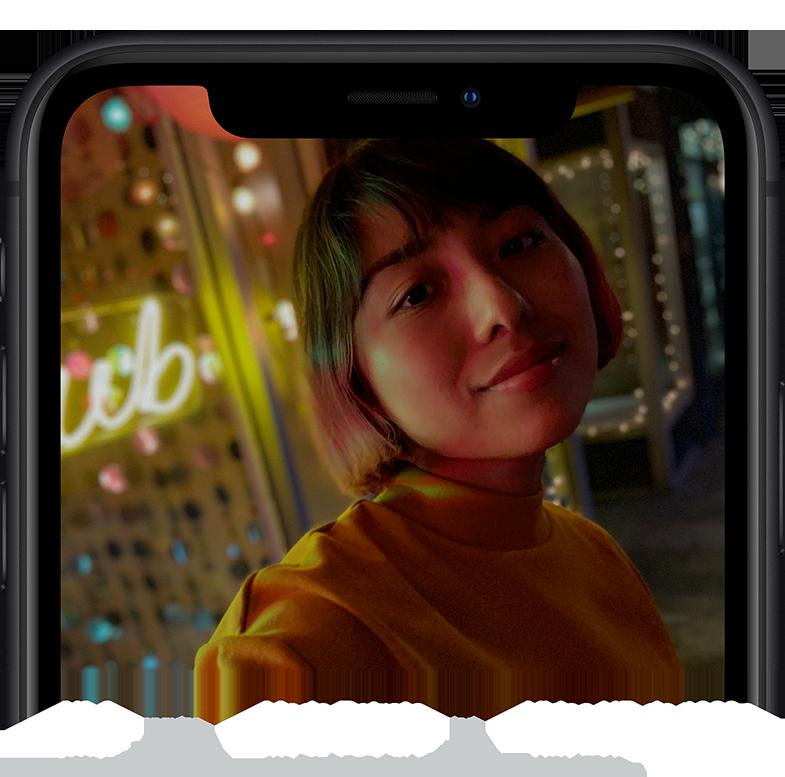 Imagen iPhone Xr Mac Macstore Apple