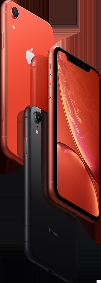 iPhone Xr red Mac Macstore Apple