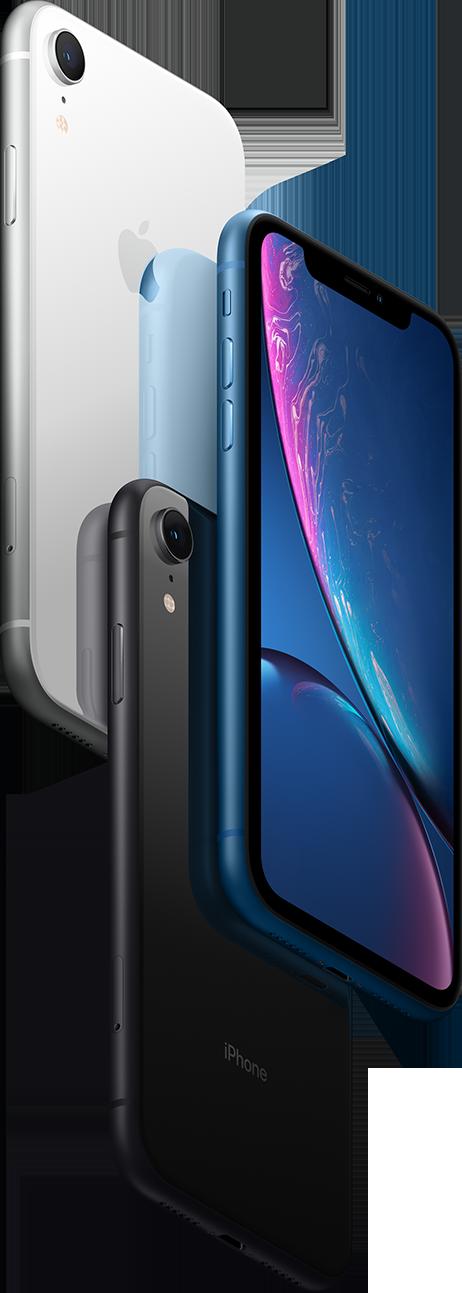 Nuevo iPhone Xr Mac Macstore Apple