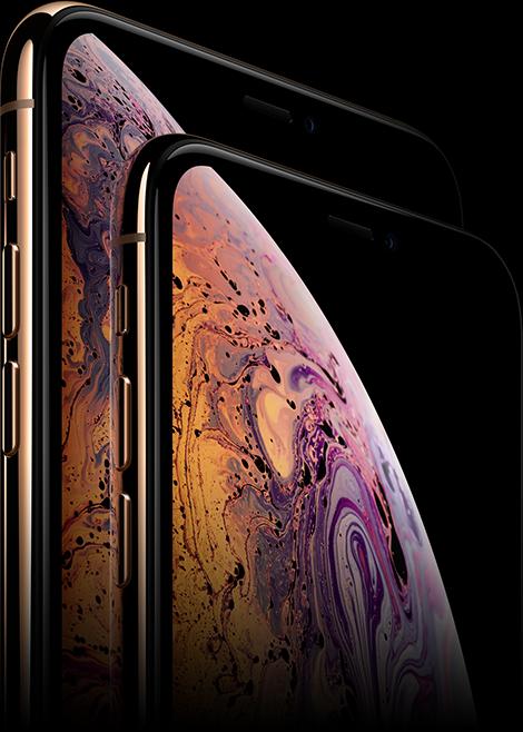 Nuevo iPhone XS Max Mac Macstore Apple