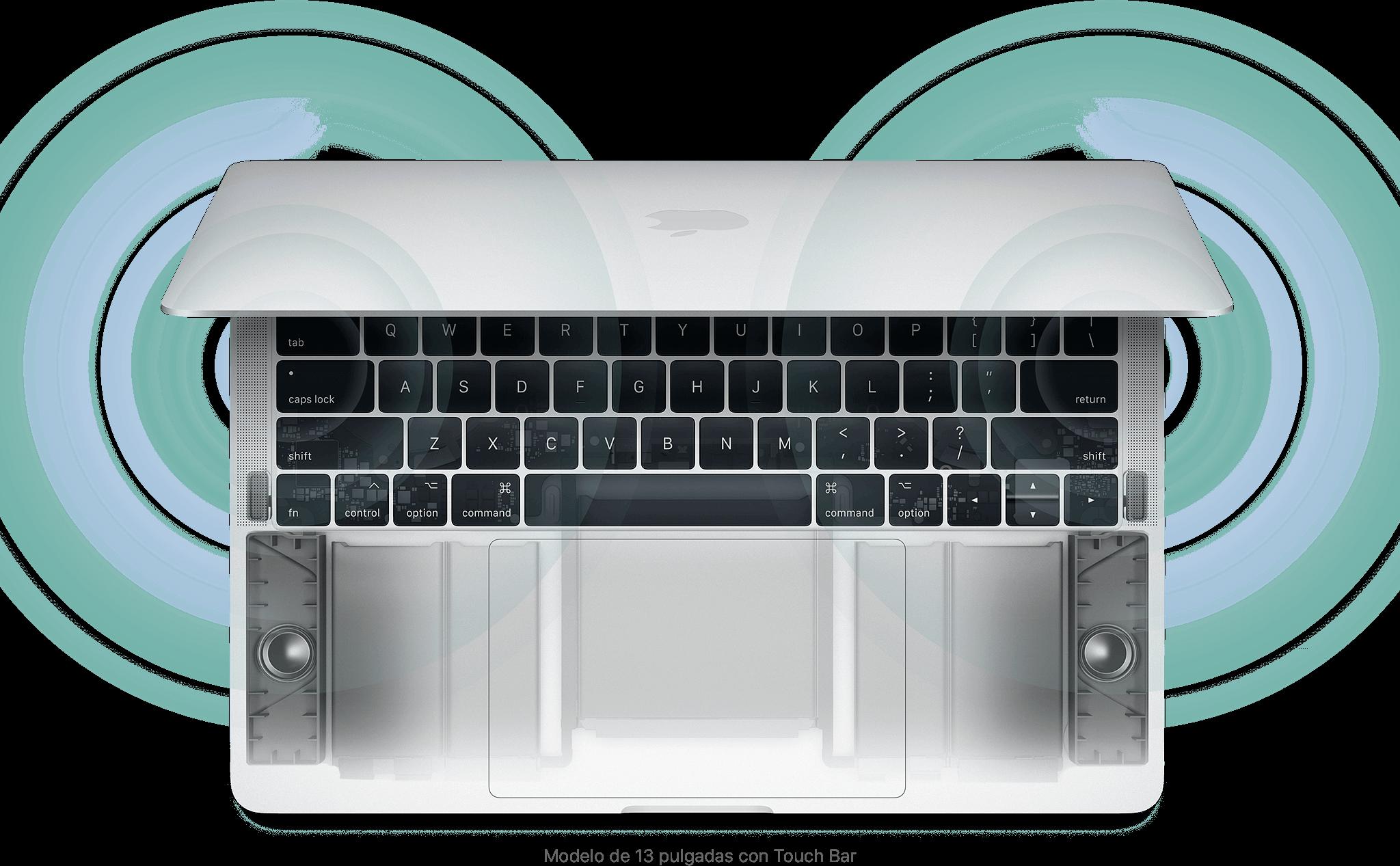 MacBook Pro Audio MacStore