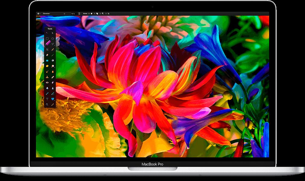 MacBook Pro Colores MacStore