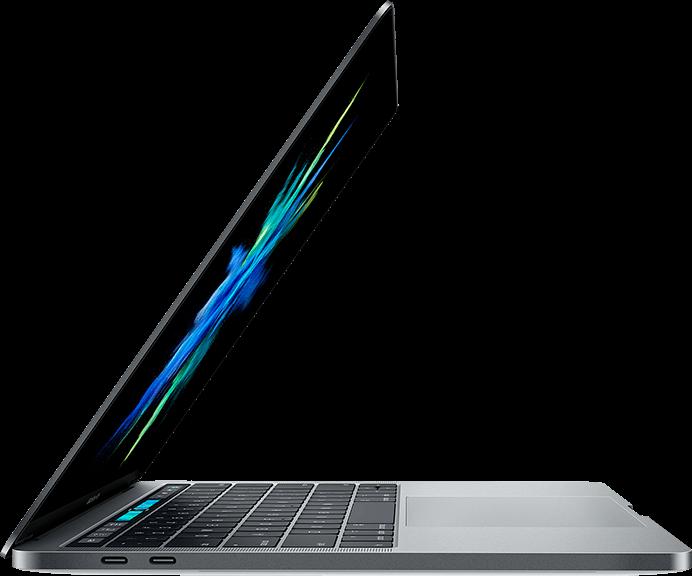MacBook Pro Inclinada MacStore