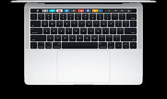 MacBook Pro 13 Touch Bar MacStore