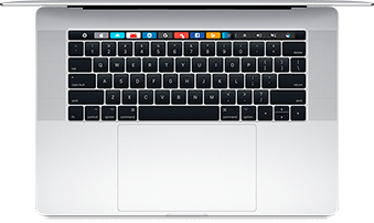 MacBook Pro 15 Touch Bar MacStore