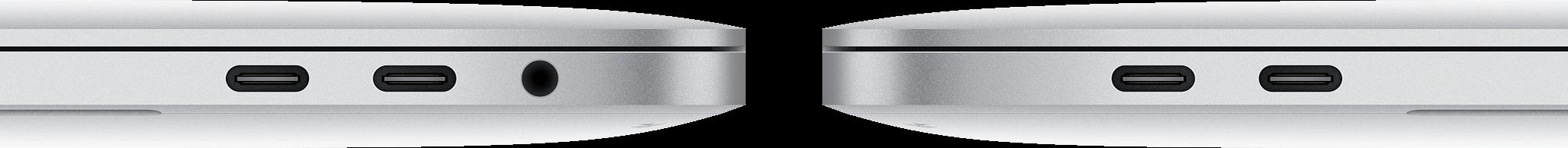 MacBooks Pro Cerradas MacStore