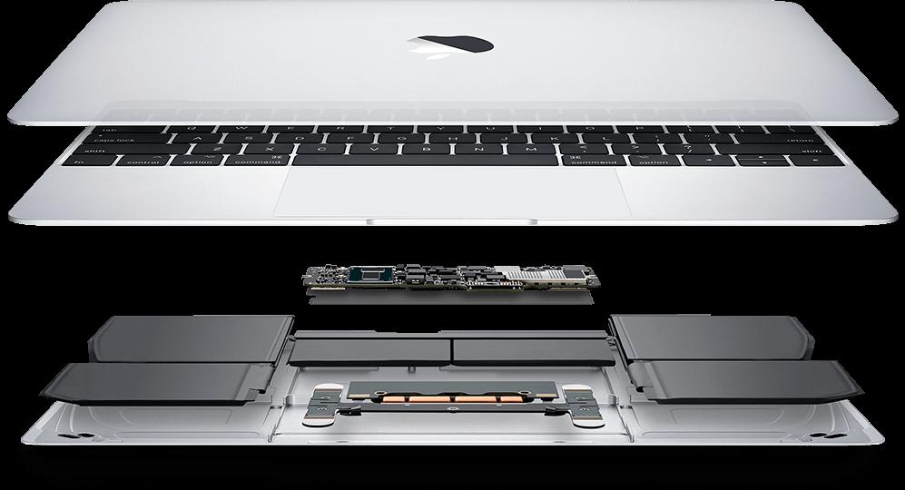 MacBook Hardware MacStore