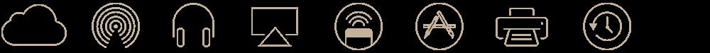 conectividad macbook