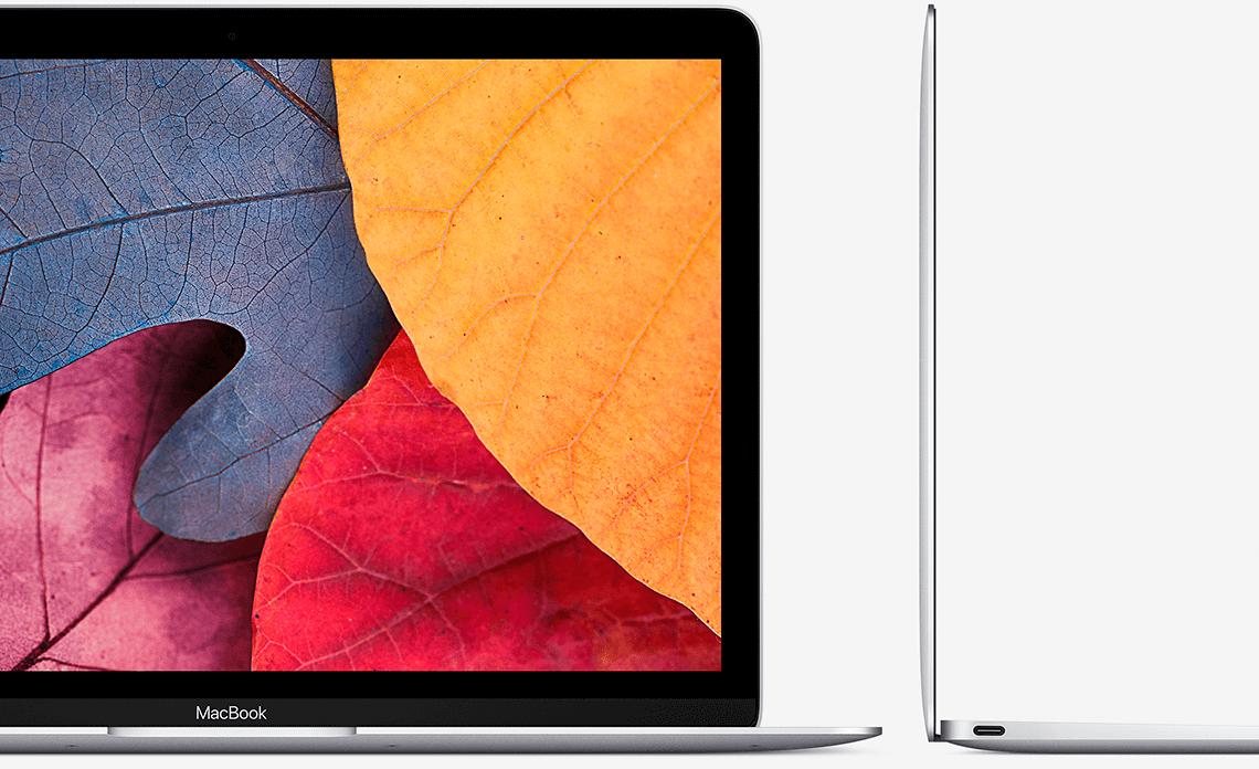 MacBook MacStore