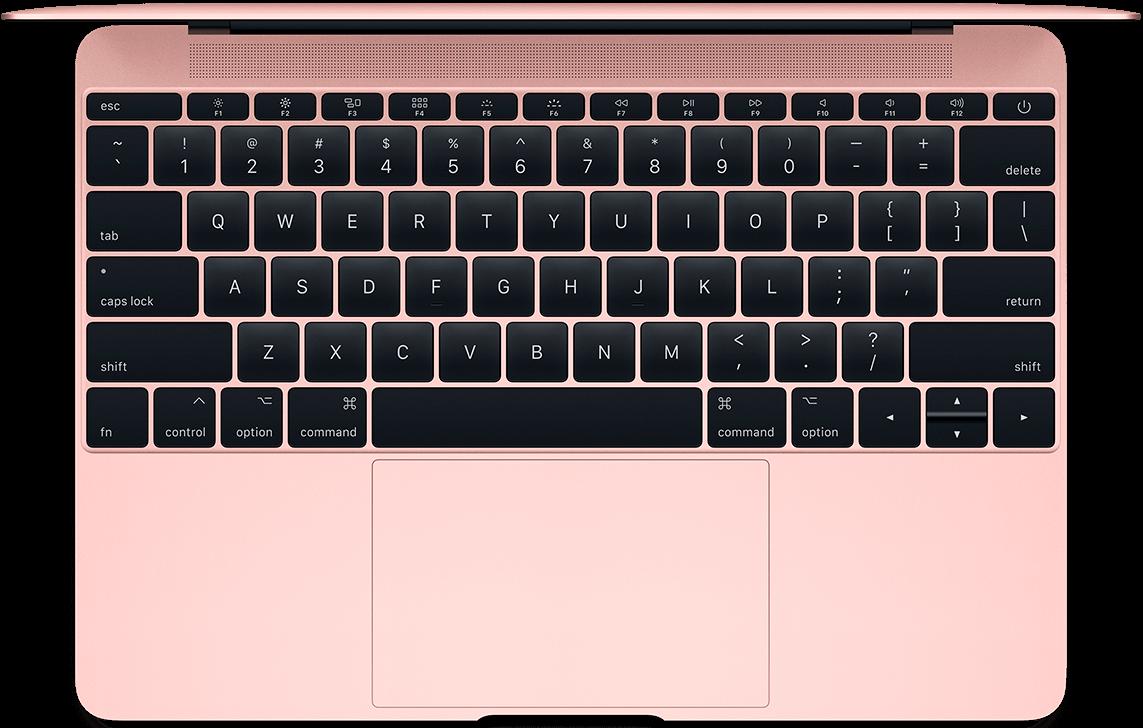 MacBook teclado MacStore