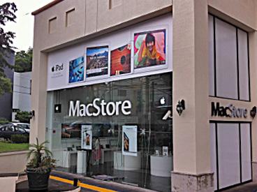 MacStore Altavista