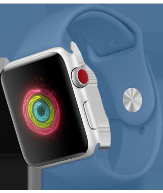 Watch Series 3 App Logros MacStore