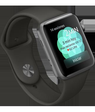 Watch Series 3 App Respirar MacStore