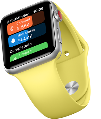 Watch Series 3 vive más MacStore